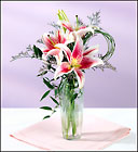 Simple Thanks- Davis Floral Clayton Indiana from Davis Floral