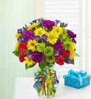 It's Your Day <BR>Bouquet Davis Floral Clayton Indiana from Davis Floral