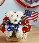 Yankee Doodle Doggie  Davis Floral Clayton Indiana from Davis Floral