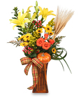 October Offerings Davis Floral Clayton Indiana from Davis Floral