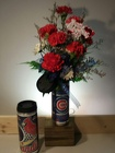 MLB Tumbler Bouquet Davis Floral Clayton Indiana from Davis Floral