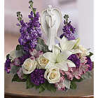 Beautiful Heart Bouquet Davis Floral Clayton Indiana from Davis Floral