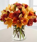 Harvest Traditions<BR> Bouquet Davis Floral Clayton Indiana from Davis Floral