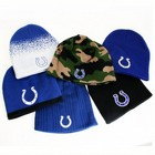 Colts Knit Caps Davis Floral Clayton Indiana from Davis Floral