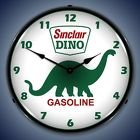 Sinclair Dino Clock Davis Floral Clayton Indiana from Davis Floral