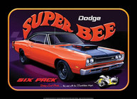 Dodge Super Bee <br> Six Pack Davis Floral Clayton Indiana from Davis Floral