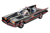 Mattel Hot Wheels Batman <b> Classic TV Series Batmobile Davis Floral Clayton Indiana from Davis Floral