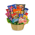 Snack Attack Basket Davis Floral Clayton Indiana from Davis Floral